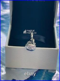 2021 Walt Disney World 50th Anniversary Cinderella Castle PANDORA Charm