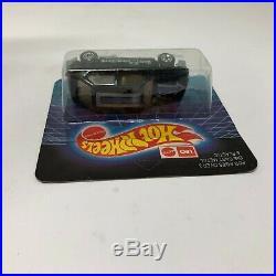 #7 LEO 3237 Fiat Black Walt Disney World Hot Wheels LEO India S26