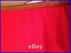 Disney Dooney And Bourke 40th Anniversary Messenger Bag Wdw Walt Disney World