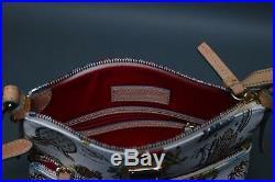 Disney Dooney & Bourke Walt Disney World Disneyana Crossbody Handbag