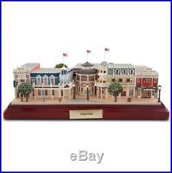 Disney Parks WDW Walt Disney World Resort Emporium Miniature by Olszewski