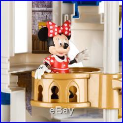 Disney Store CINDERELLA CASTLE PLAY SET WALT DISNEY WORLD Gift Parks NEW 2018