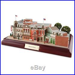 Disney Walt Disney World Market House Miniature by Olszewski Main Street
