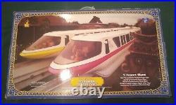 Disneyland Walt Disney World Monorail Accessories 5 resort signs