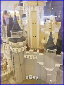 LEGO The Disney Castle (71040) NEW 4080pcs Walt Disney World Resort