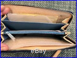 NEW Walt Disney World Dooney And Bourke Wallet/Wristlet 45th Dumbo Leota Mickey