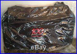 New Walt Disney World 100 Years Of Magic Duffle Bag Carry On Cast Member Exclusi