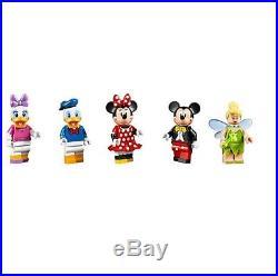 OFFICIAL DISNEY LEGO Walt Disney World Castle Set 71040 NEW BOXED XMAS PRESENT