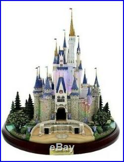 Olszewski Disneyland Walt Disney World Main Street U. S. A. Cinderella Castle