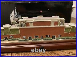 Olszewski Exposition Hall & Tonys Restaurant Walt Disney World WDW Main Street