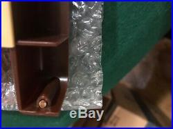 Retired Rare Collectors Item Walt Disney World Polynesian Resort Monorail Set