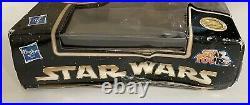 STAR WARS Tours Boarding Party Hasbro 2010 Officer Kaink Week Ree-Yees Chew NIB