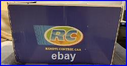 Toy Story Signature Collection RC Wireless Remote Control Car Thinkway 14 NIB