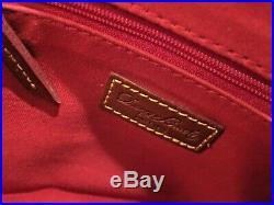 VERY NICE Dooney & Bourke WALT DISNEY WORLD Handbag/Shoulder BagPurse
