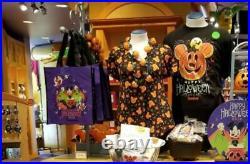WALT DISNEY WORLD Original Cast Member Prop Hidden Mickey Store Display