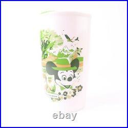 Walt Disney World 50th Anniversary Starbucks Ceramic Tumbler Set
