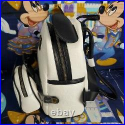 Walt Disney World 50th Anniversary Vault Collection Backpack & Fanny Loungefly