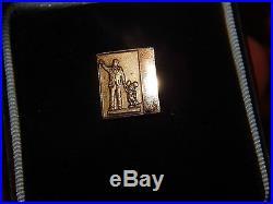 Walt Disney World Cast Member Award. Partners In Excellence & 10k Gold Pin