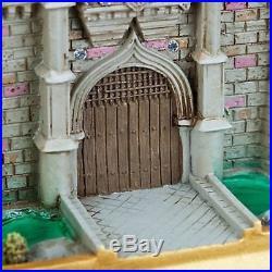 Walt Disney World Cinderella Castle Medium Big Figure Sculpture