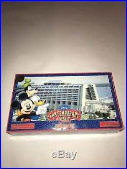 Walt Disney World Contemporary Resort Monorail Playset Accessory