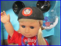 Walt Disney World, Disneyland My Disney Girl Doll Nrfb