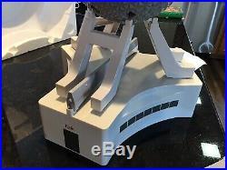 Walt Disney World Epcot Spaceship Earth Monorail Accessory Playset Rare