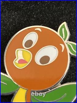 Walt Disney World FLORIDA PROJECT PIN ADVENTURELAND BOX SET LE 250 Orange Bird