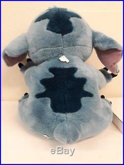 Walt Disney World JUMBO STITCH 24 Plush Giant Large Toy Doll Lilo and Stitch