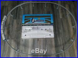 Walt Disney World Monorail Playset Blue Line