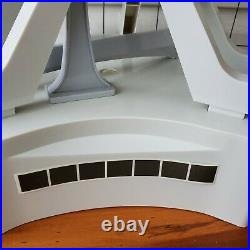 Walt Disney World Parks Epcot Spaceship Earth Monorail Toy Accessory