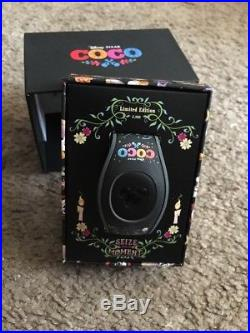 Walt Disney World Pixar Pixars Coco Magic Band 2 MagicBand