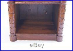 Walt Disney World Polynesian Resort Guest Room Bedside Night Stand Table Prop