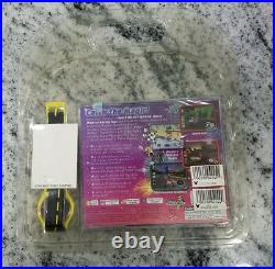 Walt Disney World Quest Magical Racing Tour New Sealed PlayStation 1 PS1 Watch