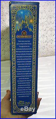 Walt Disney World R. R. MAIN STREET TRAIN STATION HO Scale Playset UNOPENED