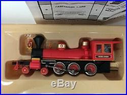 Walt Disney World Rail Road Train Set Ho Scale Theme Park Collection Works Great