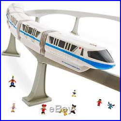 Walt Disney World Resort Monorail Play Set Train Disney Parks
