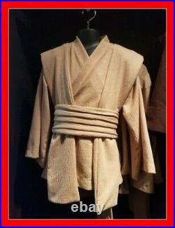 Walt Disney World Star Wars Galaxys Edge Jedi Tunic Costume Size Small Medium