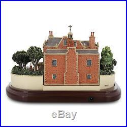 Walt Disney World The Haunted Mansion Miniature by Olszewski BRAND NEW