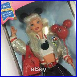 Walt Disney World barbie 1134