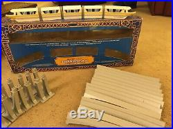 Walt disney World Monorail Set